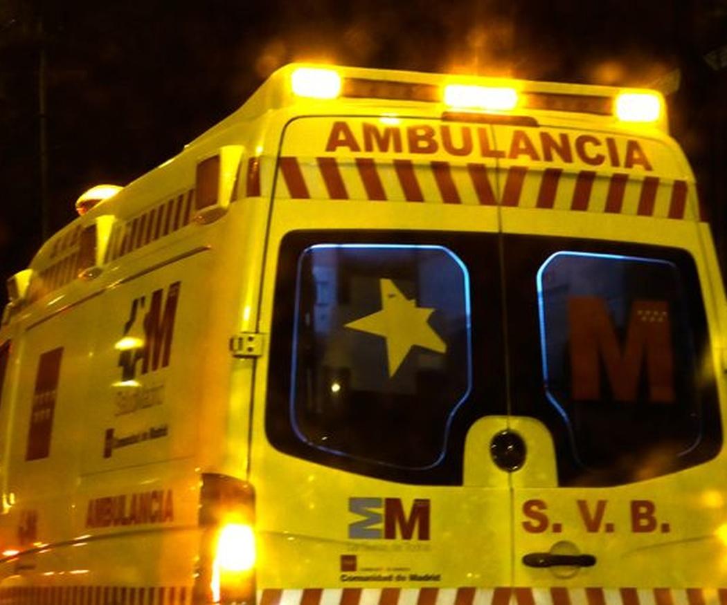 La prevención de riesgos para conductores de ambulancia