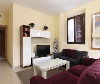 Alquiler de piso en Arabial (Granada): Inmuebles de JP Inmobiliaria