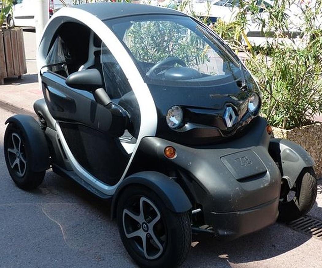 Ventajas de tener un coche de la marca Renault