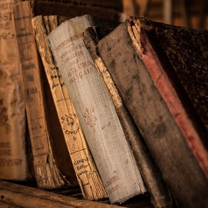 ¿Cómo saber si una pieza es verdaderamente antigua?