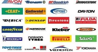 Precio neumáticos