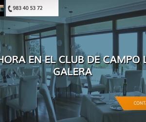 Restaurante de cocina creativa en Valladolid: Restaurante Dámaso