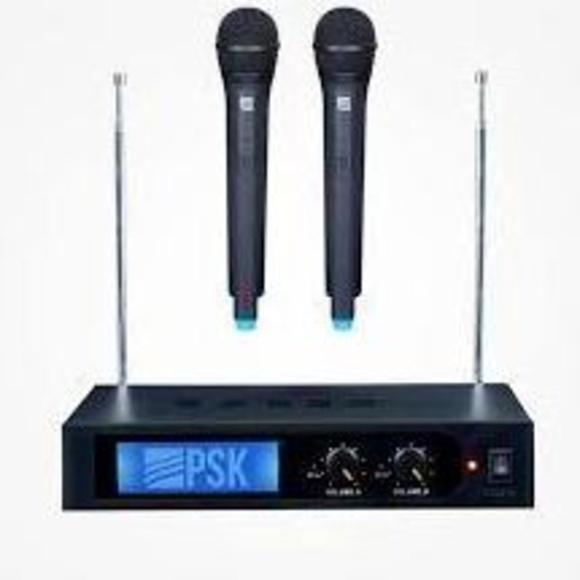MICROFONO INALAMBRICO KMS-2: Nuestros productos de Sonovisión Parla