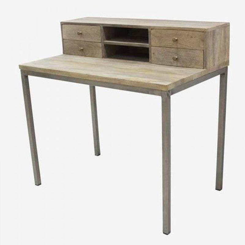 Mesa escritorio QQ-2341393:  de Ste Odile Decoración