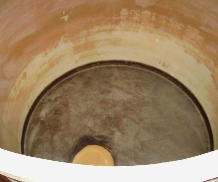 Desatascos y limpieza : Catálogo de Hnos. Magán Limpiezas Industriales