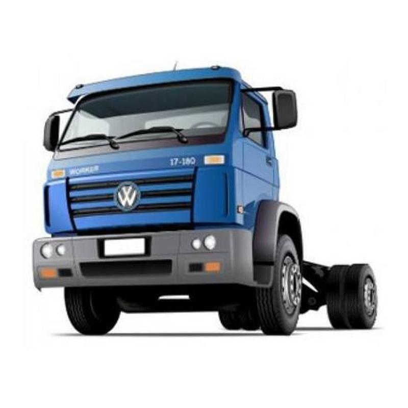 Transporte de mercancías: Permisos de conducir de Autoescuela Calvera