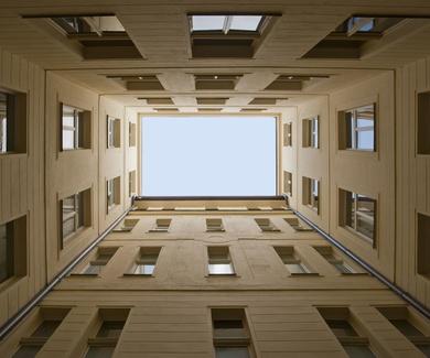 ¿Tu edificio tiene más de 50 años? Debe pasar el Informe de Evaluación de los Edificios