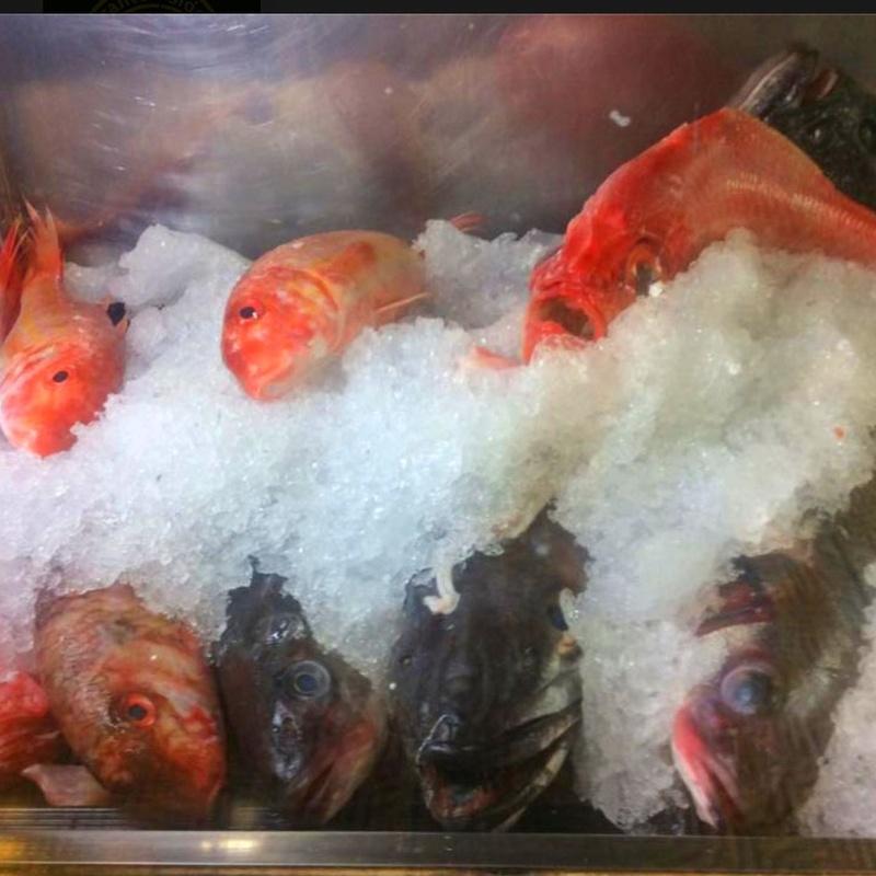 Restaurantes especialidad en pescados Gijon