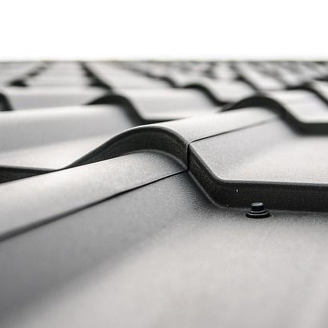 Ventajas de los techos de metal