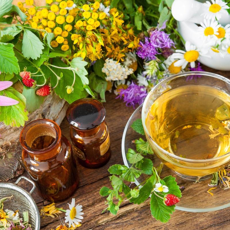 Flores de Bach: Servicios de Centre de restauració corporal