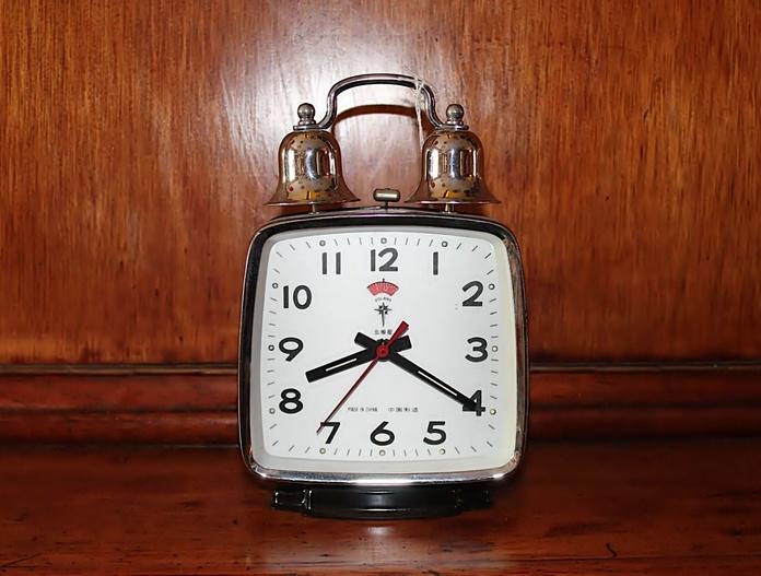Reloj POLARIS chino: Artículos  de Ruzafa Vintage