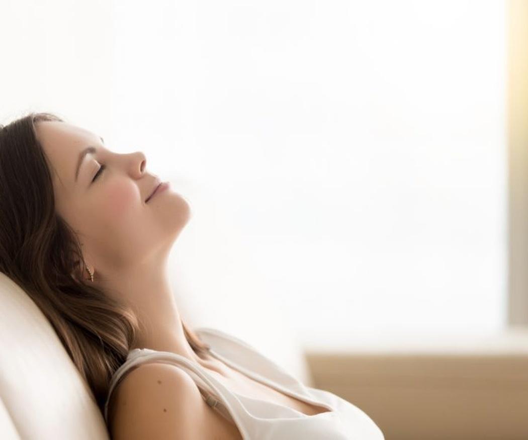 5 razones para reducir el estrés