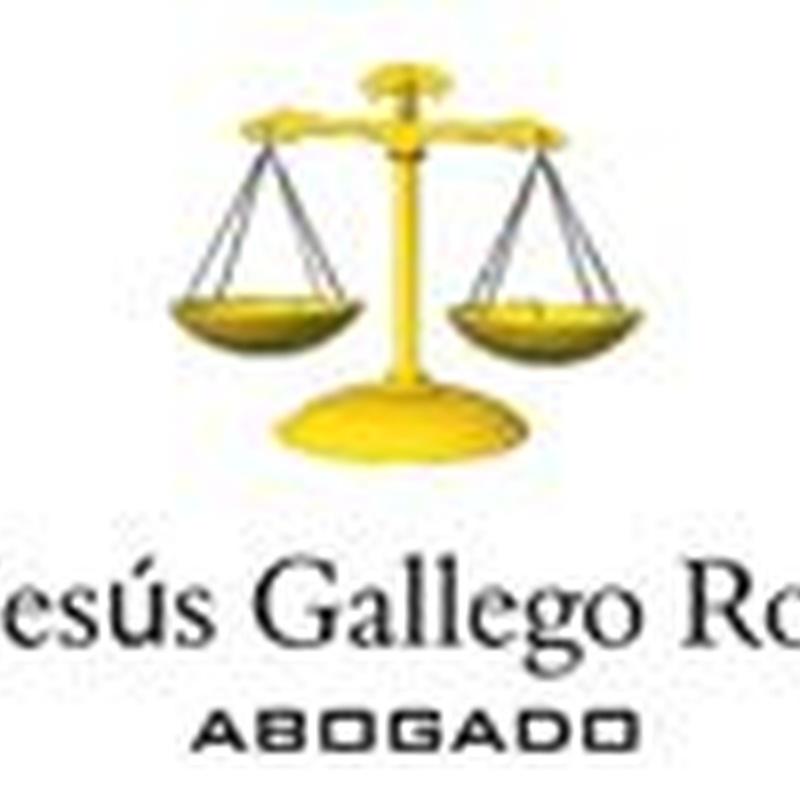 Divorcios, separaciones, alimentos: Servicio al Cliente de Abogado Gallego Rol