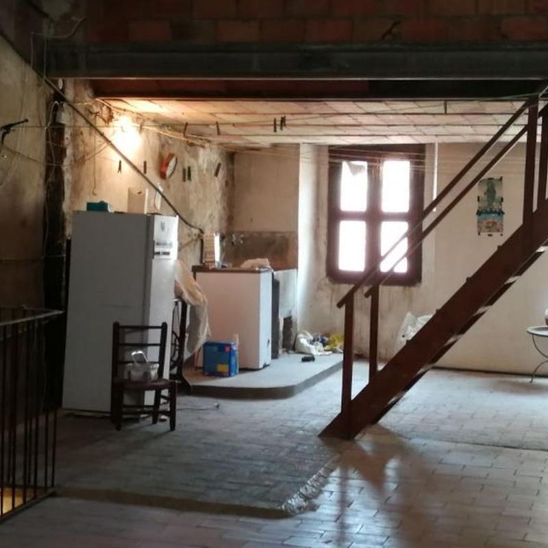 Ref. U-429 - Venta Casa en Falset: Inmuebles y fincas de Immobles Priorat
