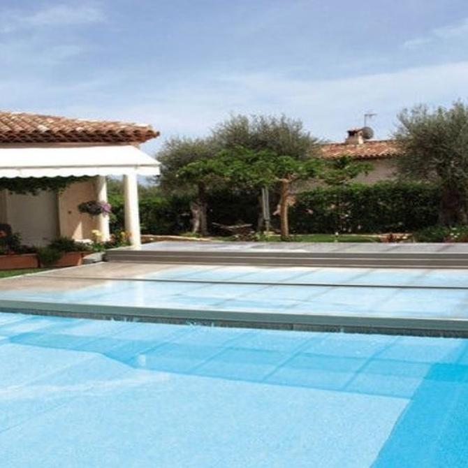Acerca del mantenimiento de tu piscina durante el invierno