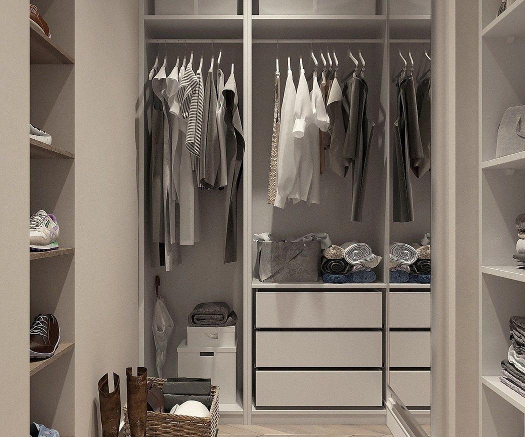 Ventajas de comprar armarios a medida