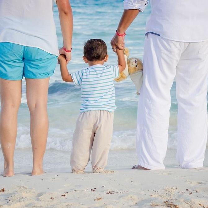 ¿Cómo ayudar a los hijos durante el divorcio?