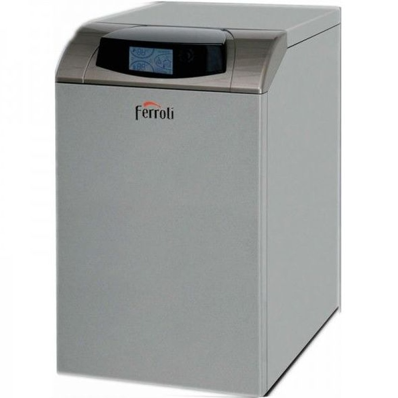 FERROLI ATLAS ECO 30KW SI UNIT