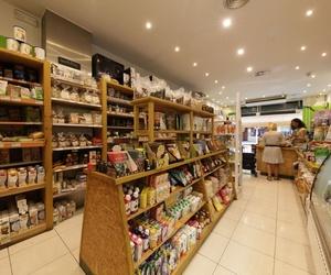 Alimentos ecológicos Biorganic Ibiza