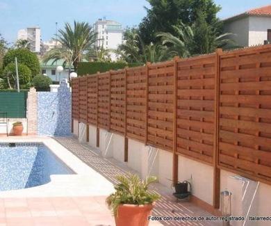 Carpintería a medida en Murcia