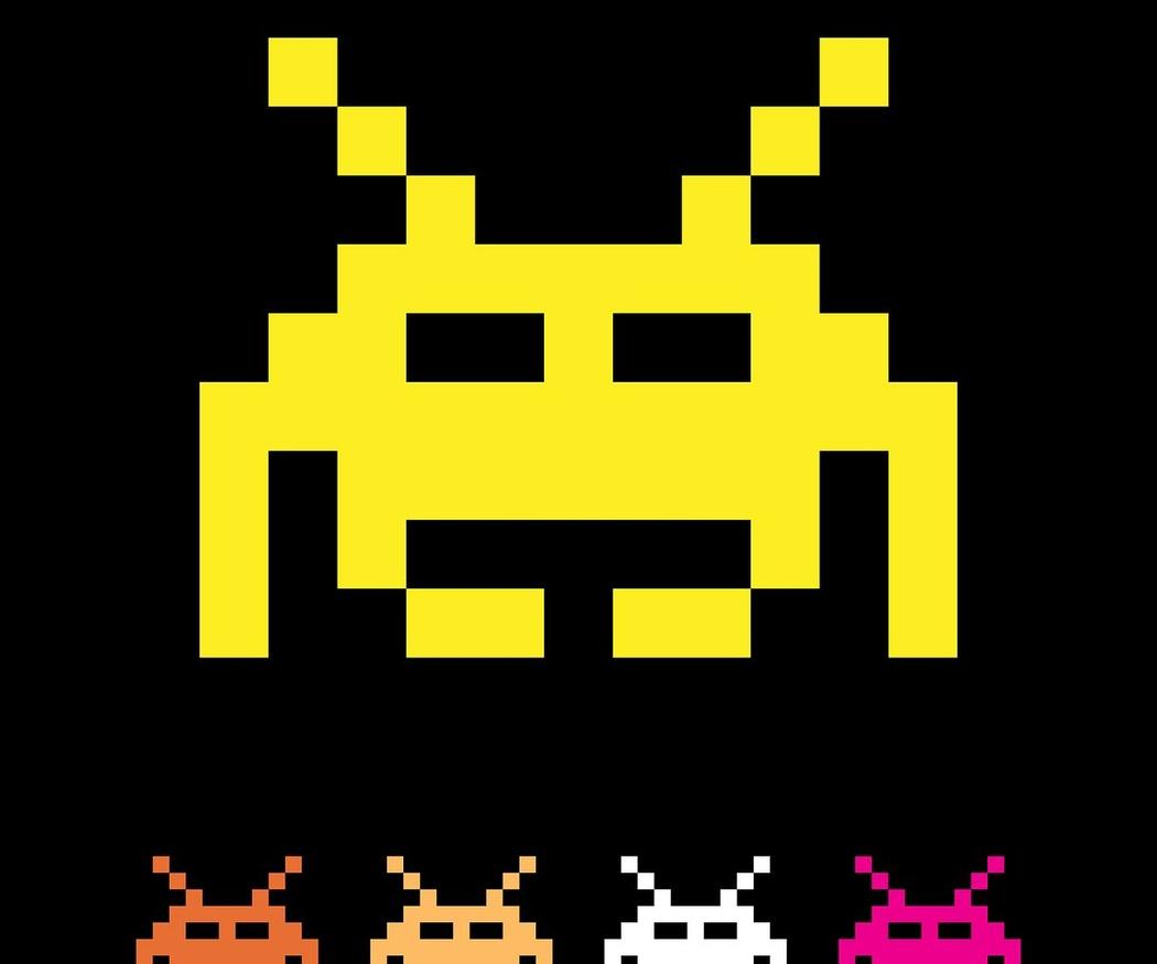 Space Invaders: historia de un juego épico