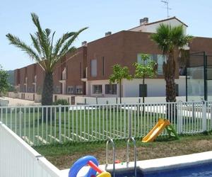 Empresa de construcción de obra nueva en Valencia