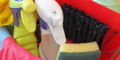 Ofertas limpieza de comunidades