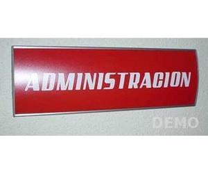 Todos los productos y servicios de Rotulación y señalización: Callejas Rotulación