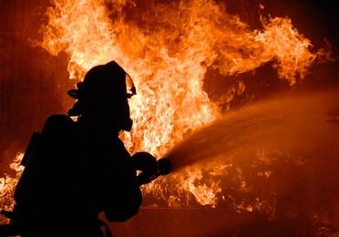 Sistemas de Hidrantes de Incendio