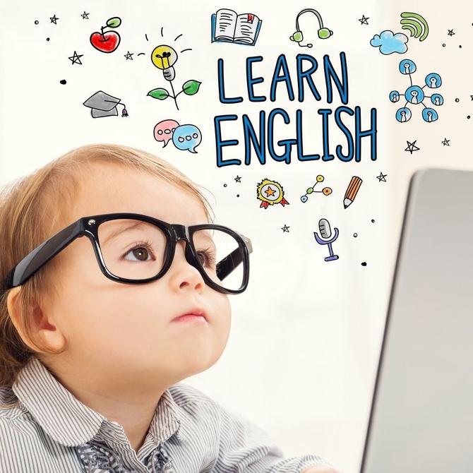 Escuelas bilingües: aprender ingles de manera natural