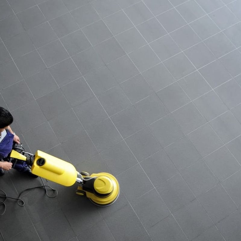 Limpieza de oficinas: Servicios de Limpiezas MG