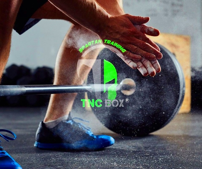 BIENVENIDOS A TNC BOX: Servicios de TNC BOX®