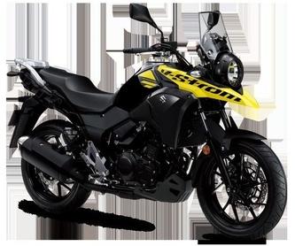 SUZUKI VSTROM 1000 XT: Motos, boutique y accesorios. de Suzuki Center (San Sebastian de los Reyes)