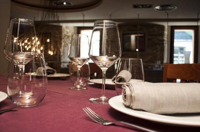 restaurante para grupos Lugo