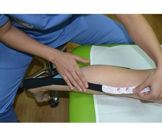 Visceral: Tratamientos de Clínica Atlas