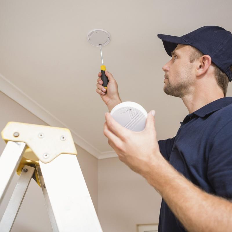 Instalación y mantenimiento: Servicios de Visufoc