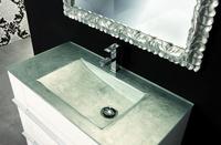 Encimeras de baño Vidrebany colección vidrio