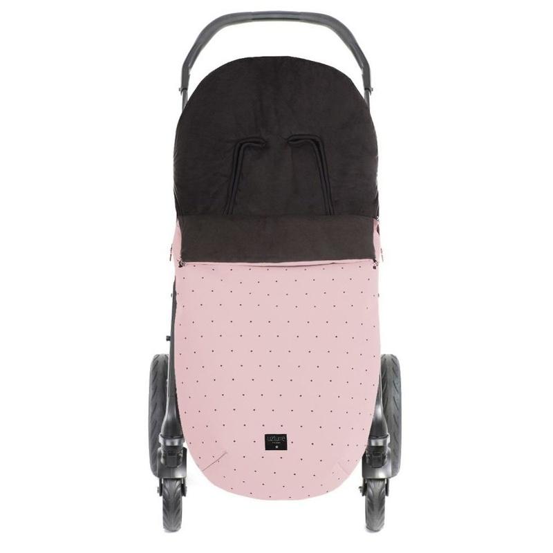 Saco Silla Coordinado Chloe varios colores Uzturre: Productos de Mister Baby