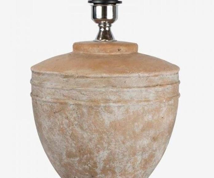 Lámpara QQ 3001306: Catálogo de Ste Odile Decoración