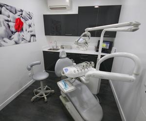 Implantes dentales en Moratalaz, Madrid | Clínica dental Morey