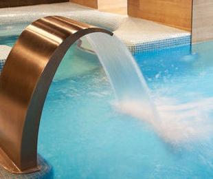 Accesorios piscinas
