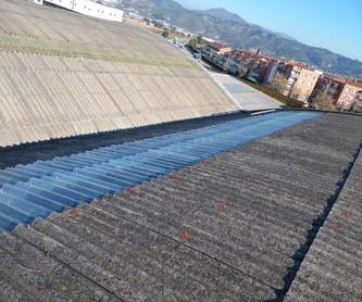 Reformas: Servicios que ofrecemos de Construccions Abrera Martorell