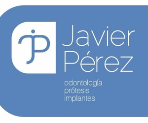 Dentista Cádiz Javier Pérez logo