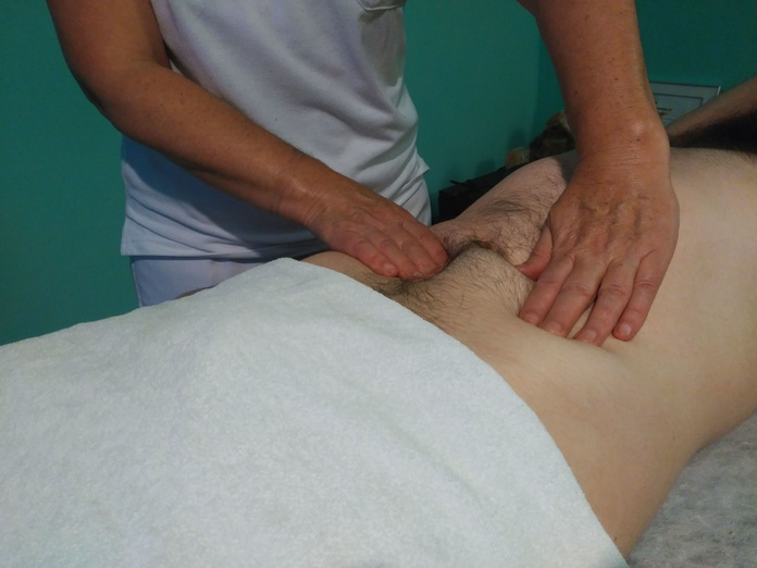 Osteopatía: Terapias y docencia  de Oinos Centro de Terapia