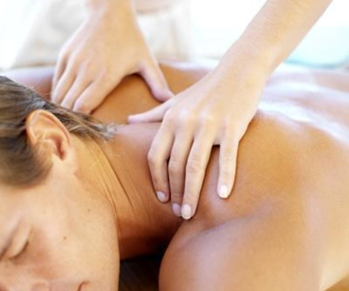 Masajes: Nuestros Tratamientos de Healthy Back