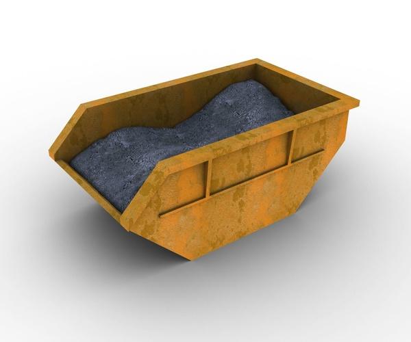 Alquiler de contenedores para obras en Torremolinos