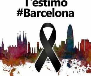 Un día de luto para Barcelona