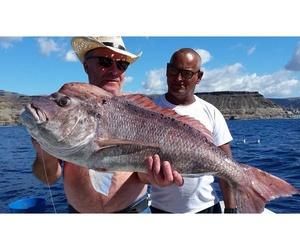 Chárter de pesca en Las Palmas