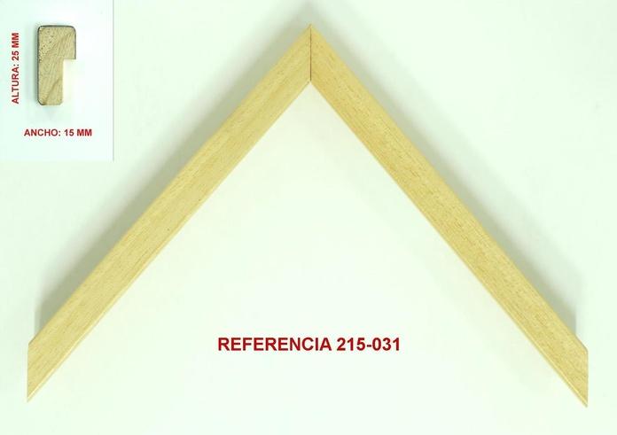 REFERENCIA 215-031: Muestrario de Moldusevilla