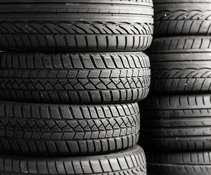 Venta de neumáticos